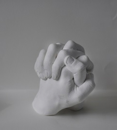 Lovers Hands Casts - Essex - Greater London - Surrey