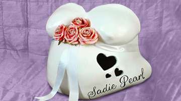 Beauty Bump Casting - Pregnant Belly Casting Service - Full torso Casts - Essex - Greater London - Surrey